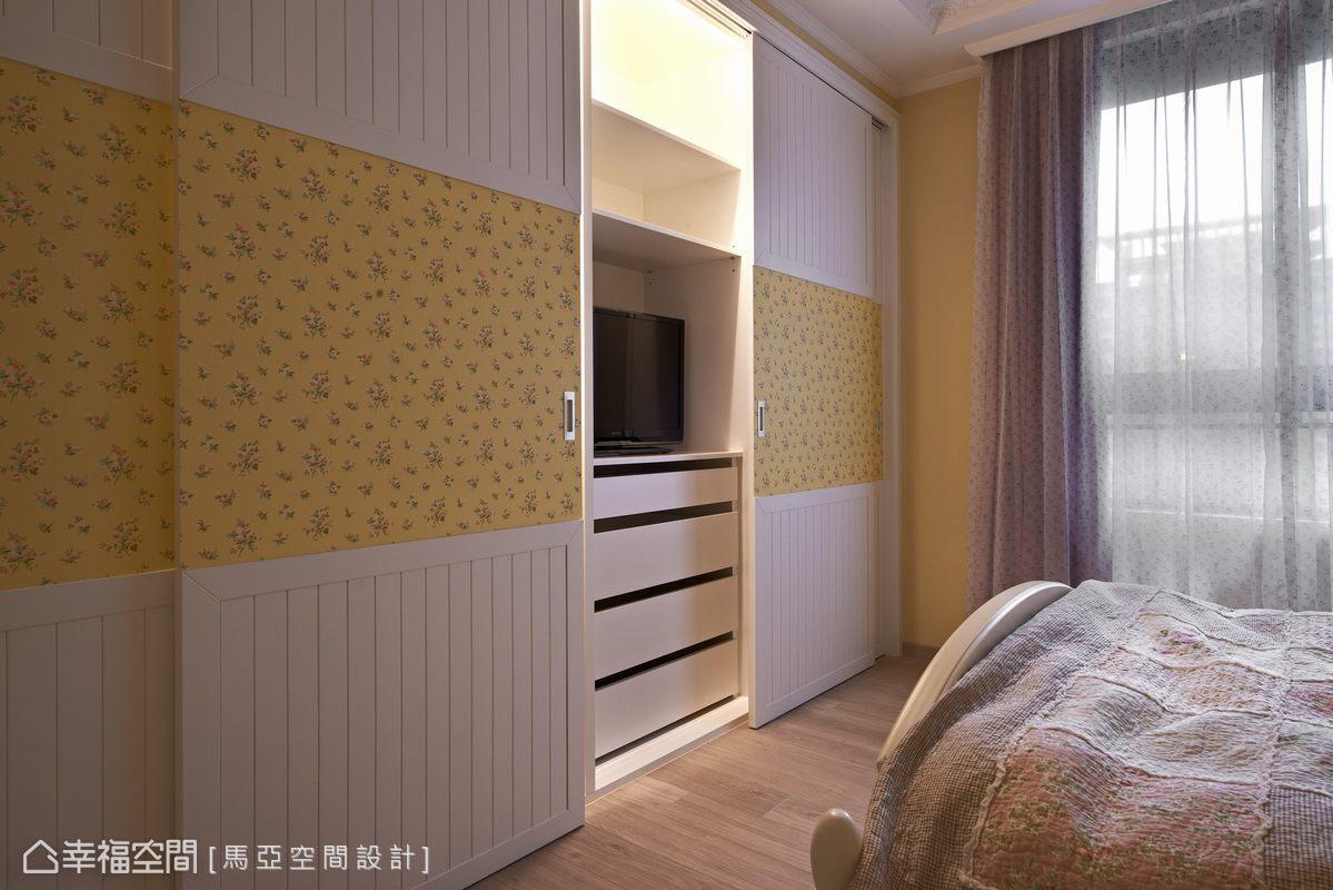 幸福因子,瀰漫一室的感動,純粹大器的奢華風格延續到臥眠空間。