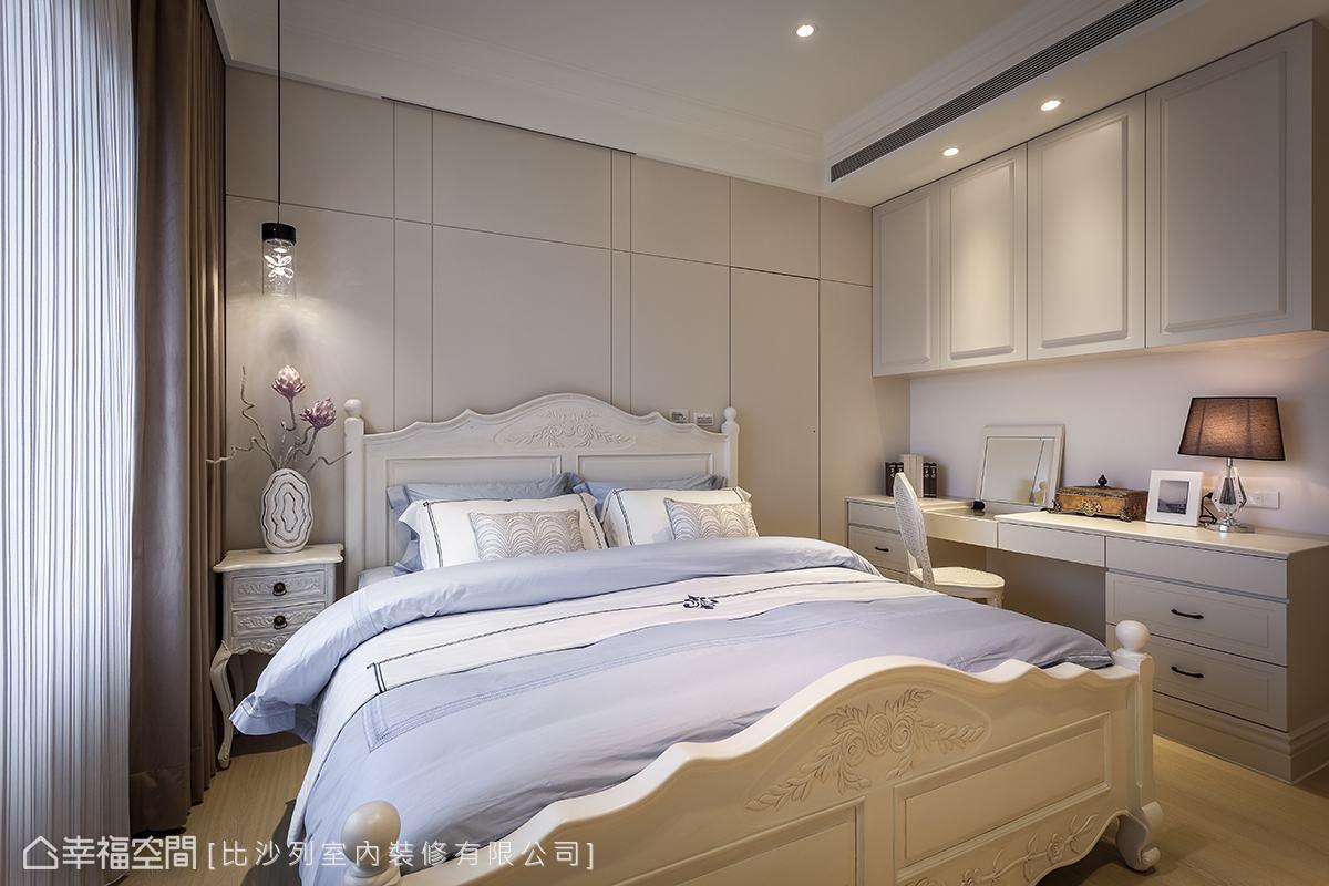 新古典 大坪數 新成屋 比沙列室內裝修有限公司