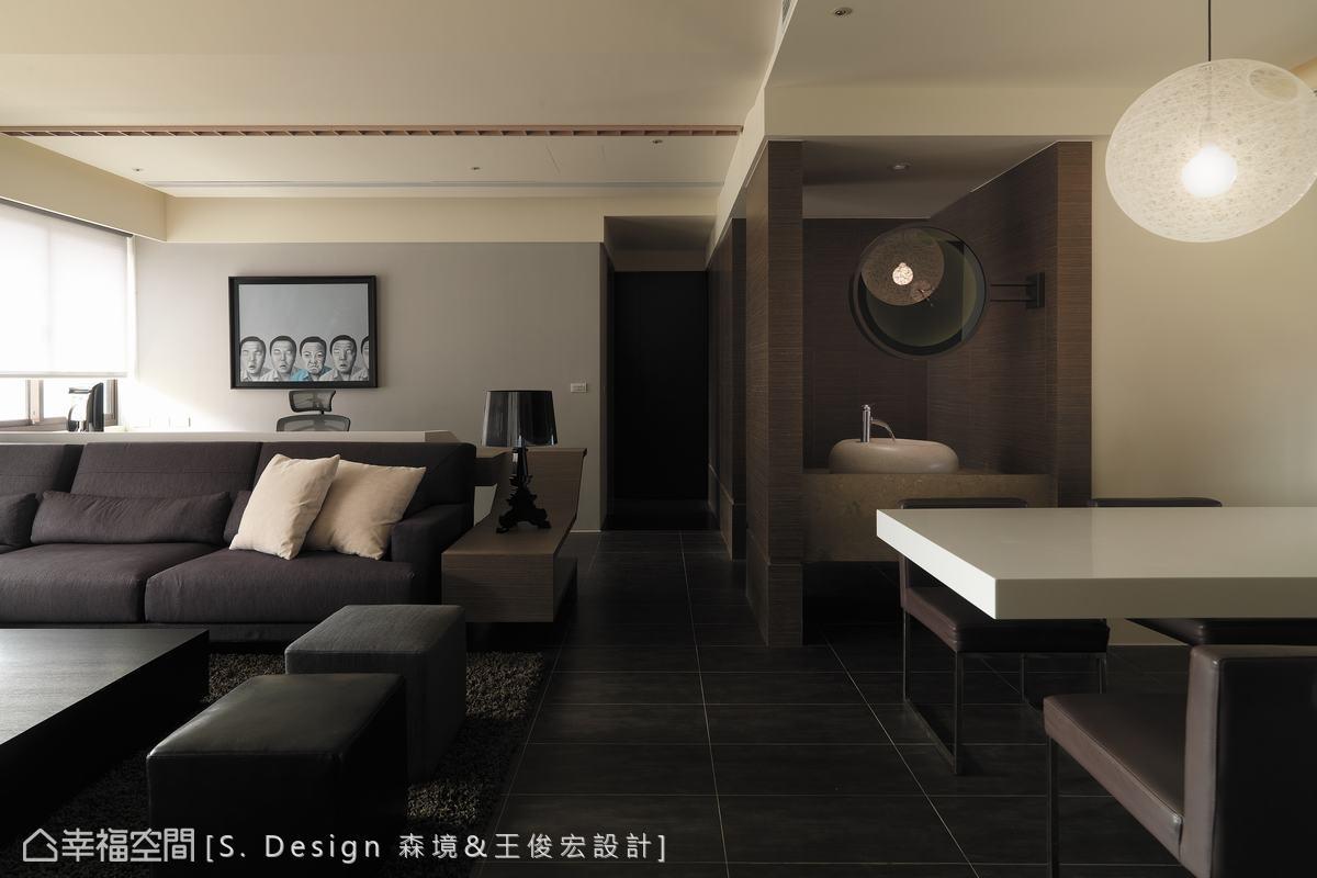 森境 王俊宏室内装修设计工程有限公司