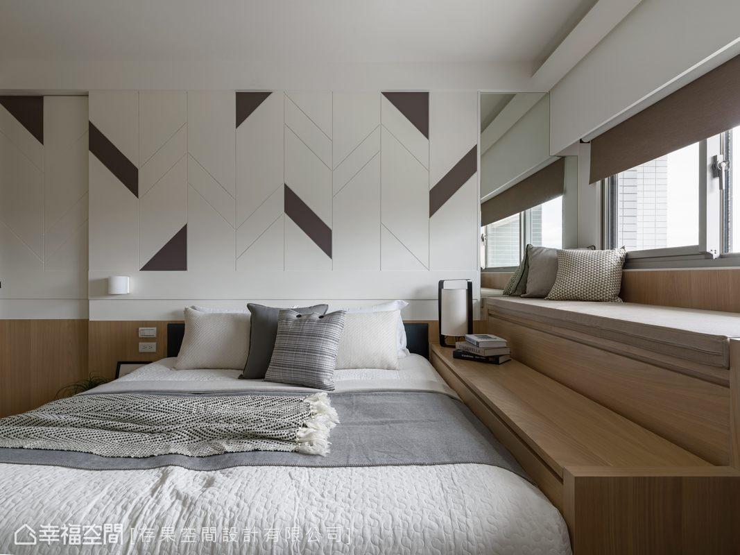休閒多元 標準格局 新成屋 存果空間設計有限公司