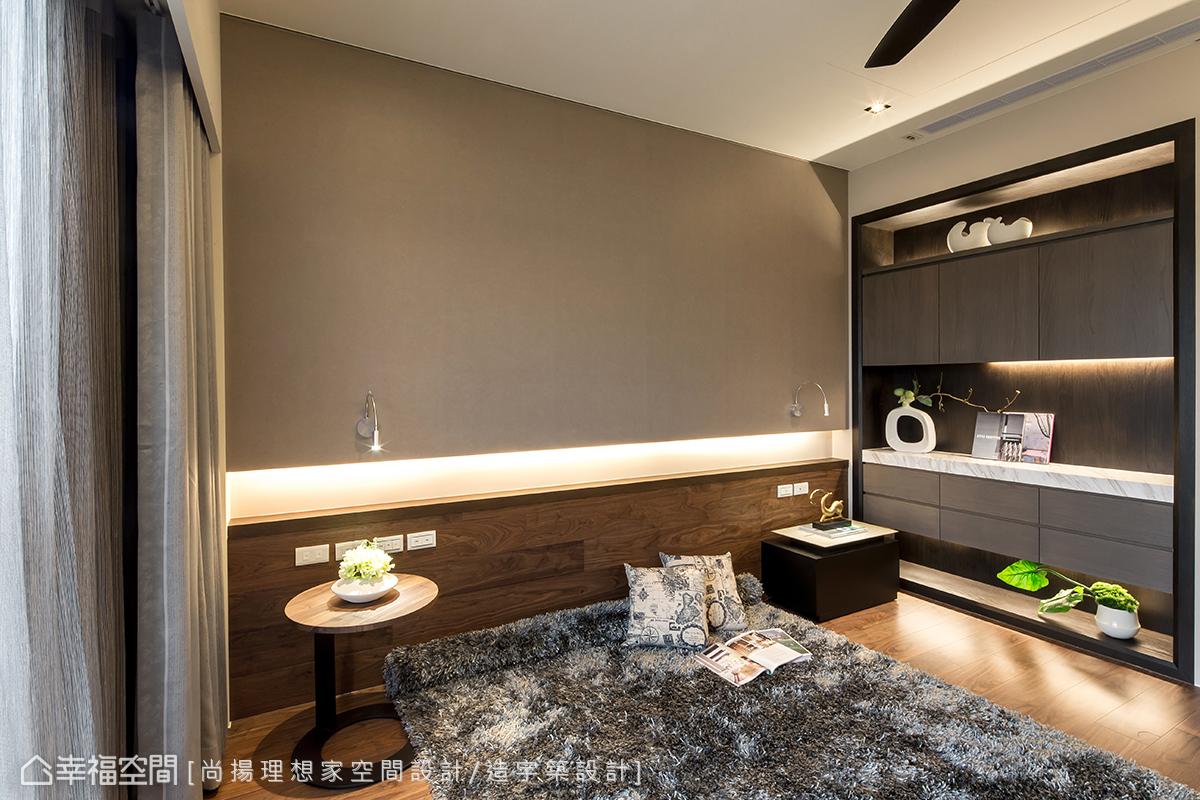 現代風格 別墅 老屋翻新 尚揚理想家空間設計/造宇築設計