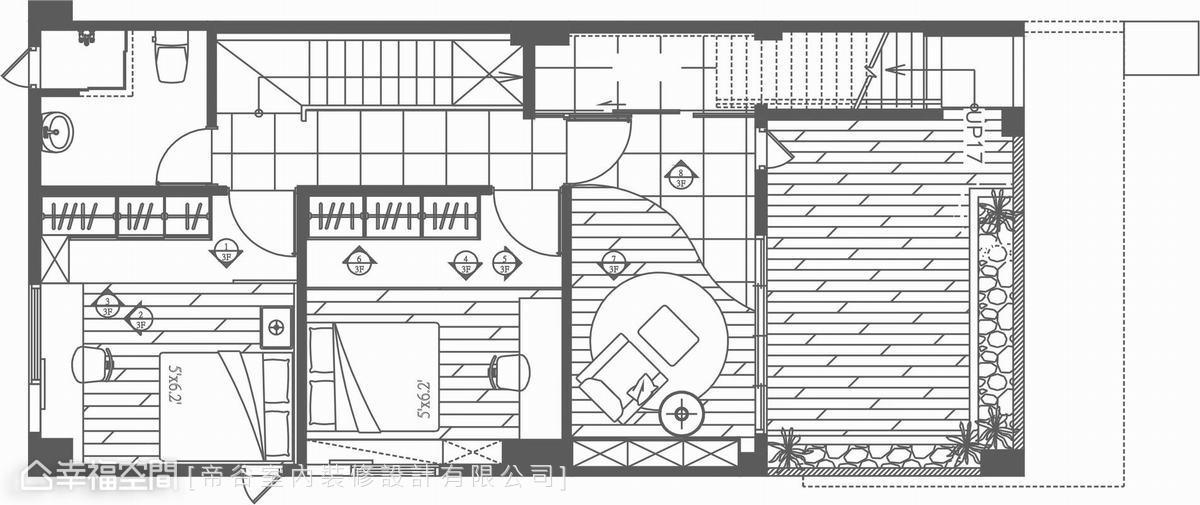 3樓平面圖