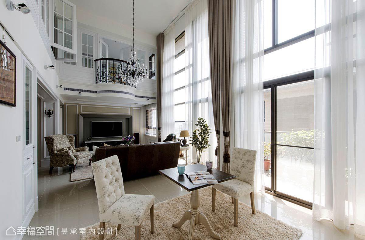 住一輩子都開心!內建東方DNA的美式古典宅