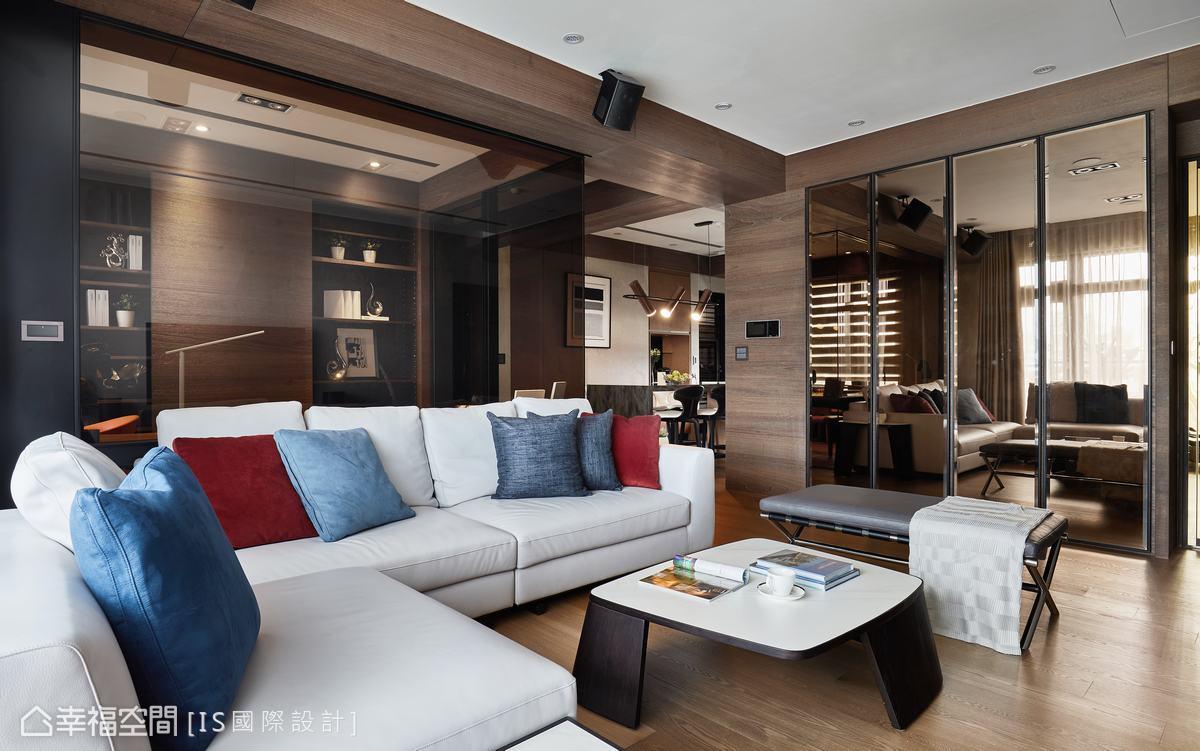 好宅設計師 建構未來美好空間