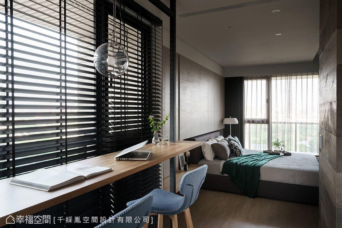 現代風格 標準格局 新成屋 千綵胤空間設計有限公司