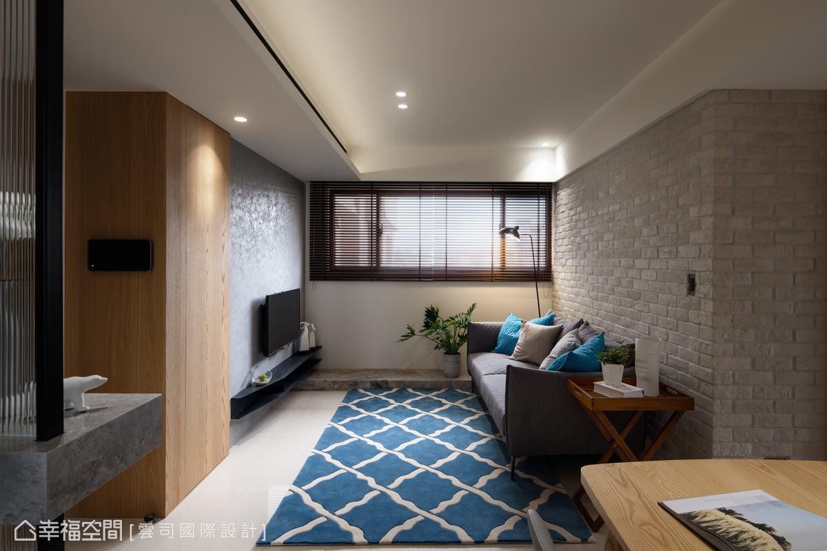 (小坪數)新成屋格局優化 孕育無壓新宅邸