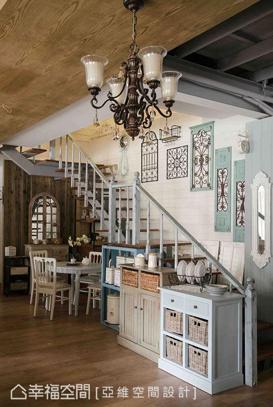 安堤卡家居V.S Antique café