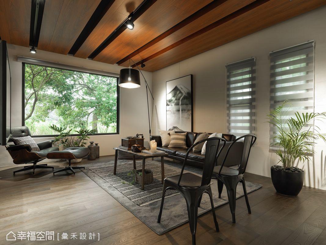 書香瀰漫 誠品風格居家宅邸
