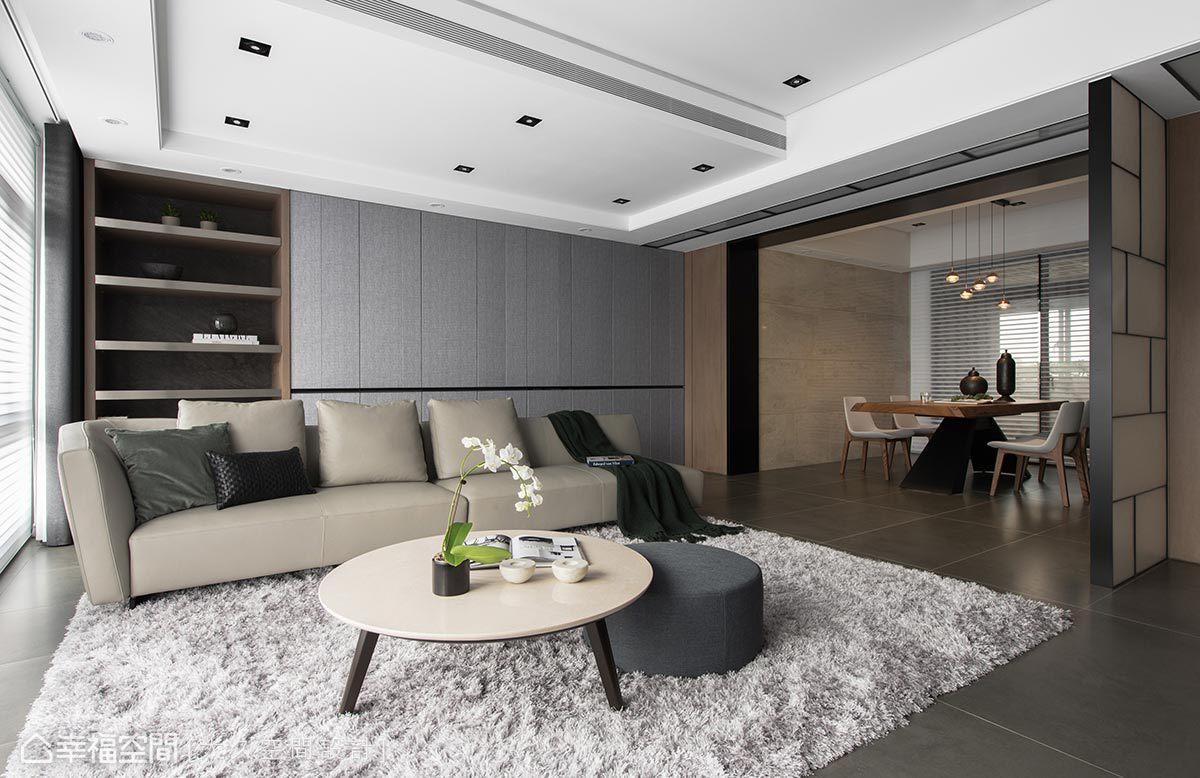 標準格局 老屋翻新 大久空間設計