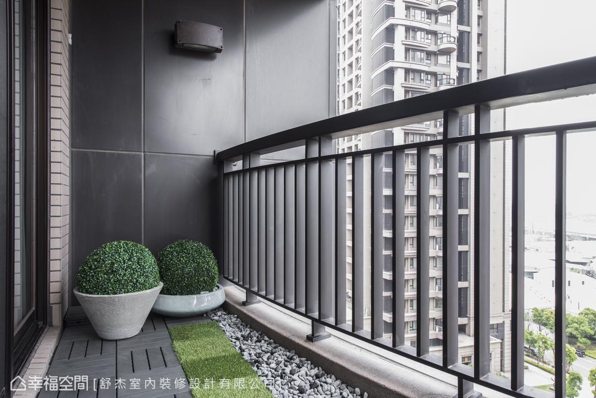 現代風格 大坪數 新成屋 舒杰室內裝修設計有限公司