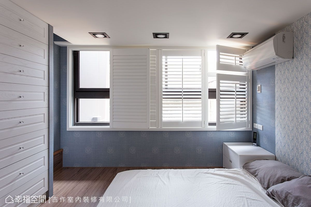 現代風格 小坪數 新成屋 吉作室內裝修有限公司