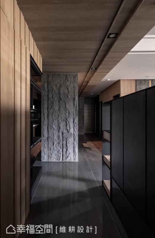現代風格 標準格局 新成屋 維耕設計