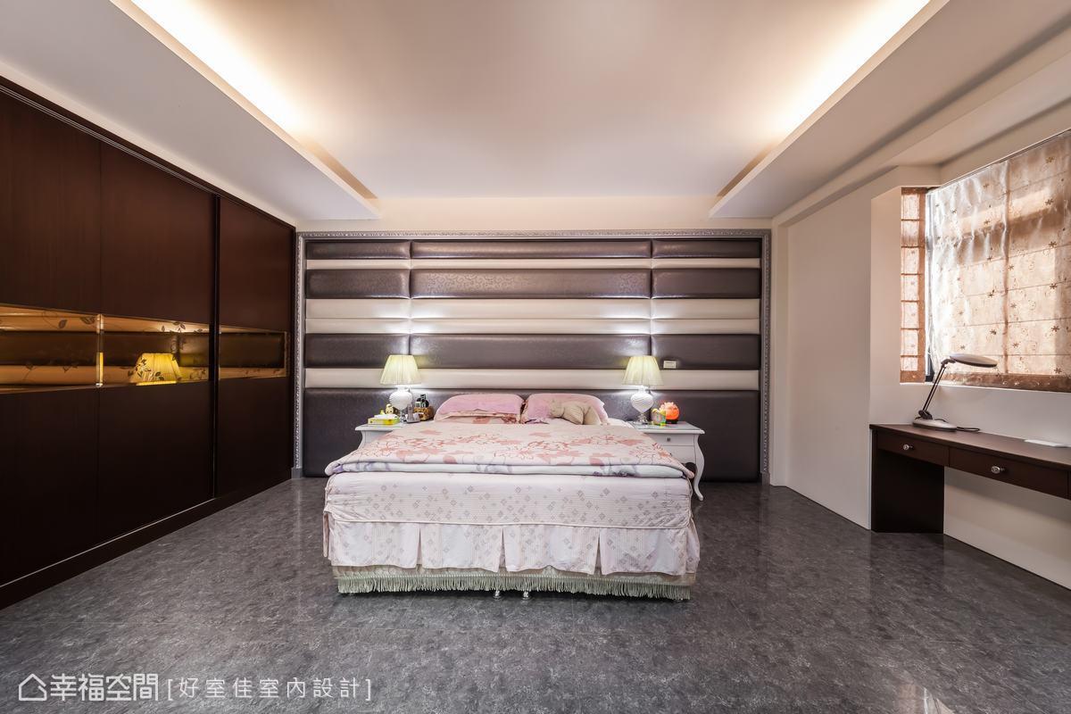 奢華風格 別墅 老屋翻新 好室佳室內設計