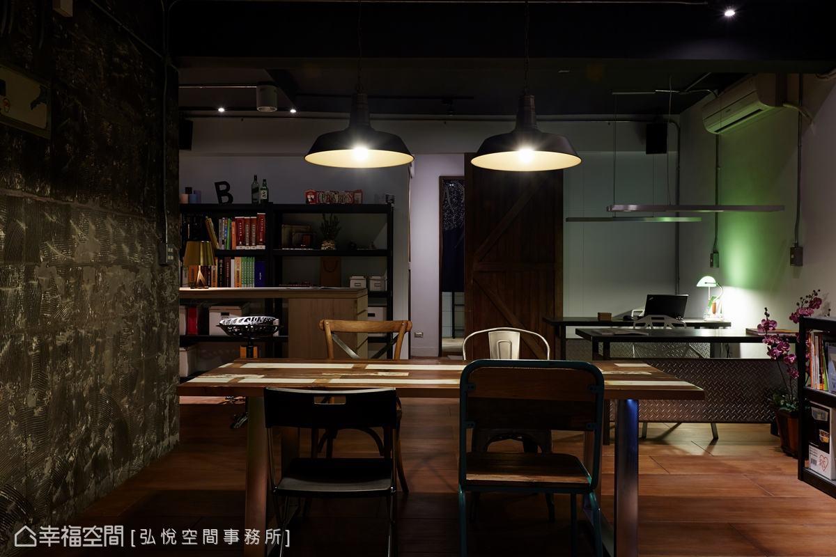 中和_興南路_弘悅空間設計