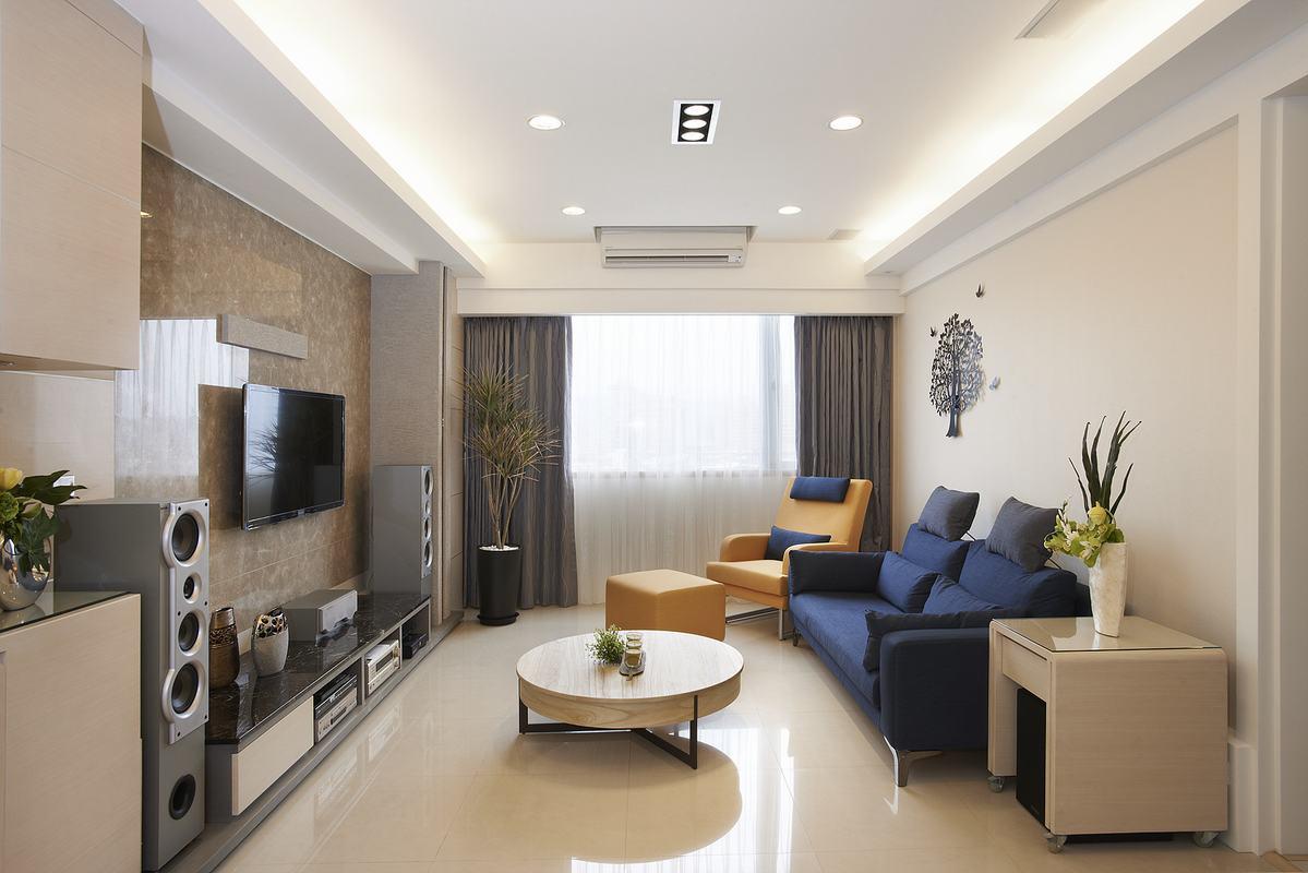 機能導向 再造簡約生活宅