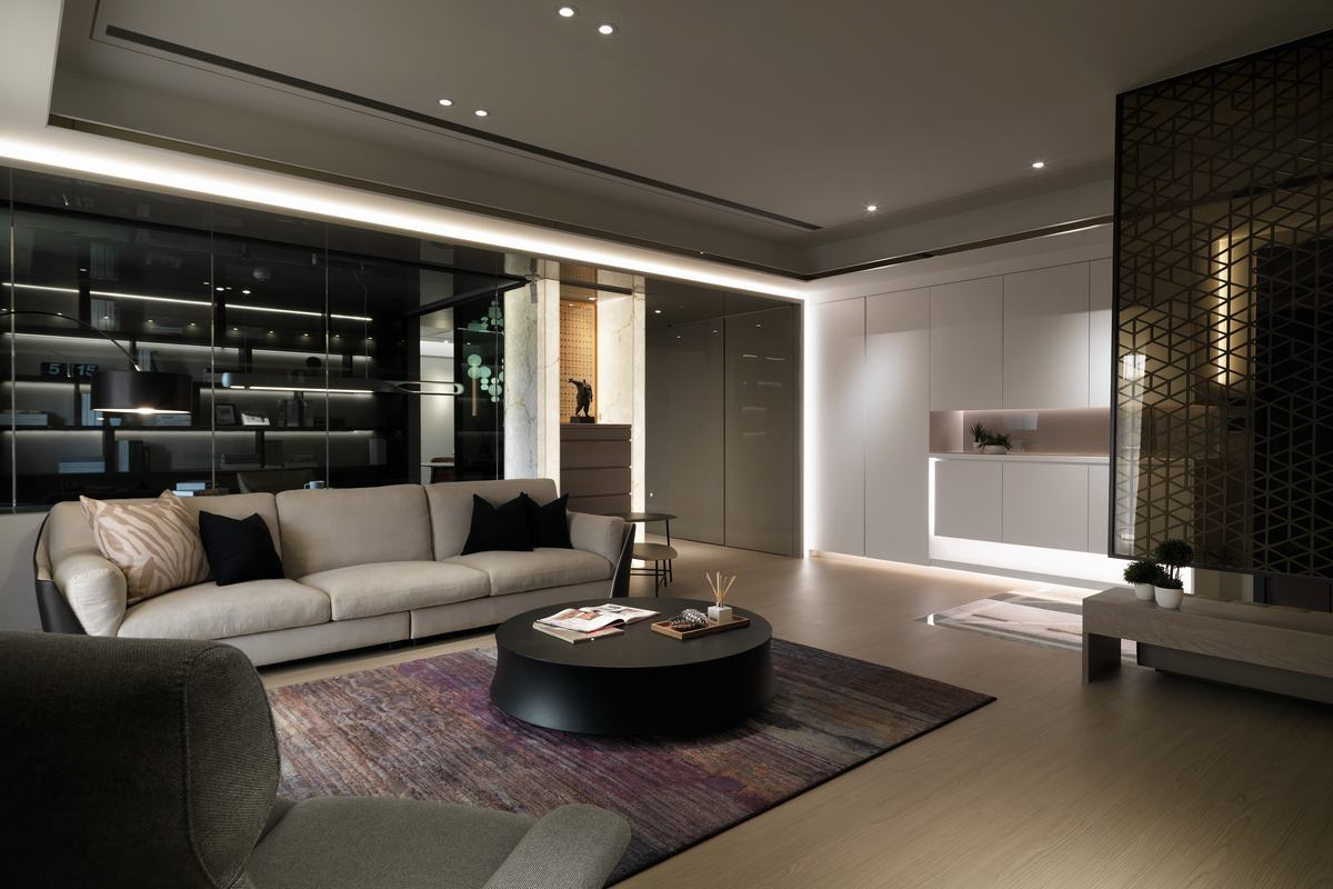 體貼空間細節 生活因設計而美好
