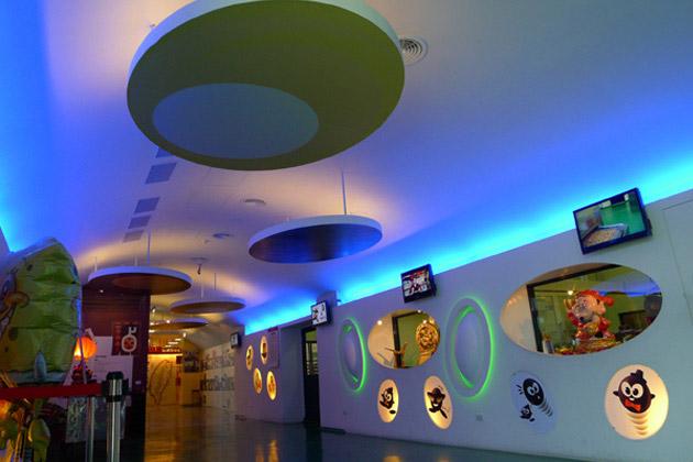 觀光工廠 台灣滷味博物館