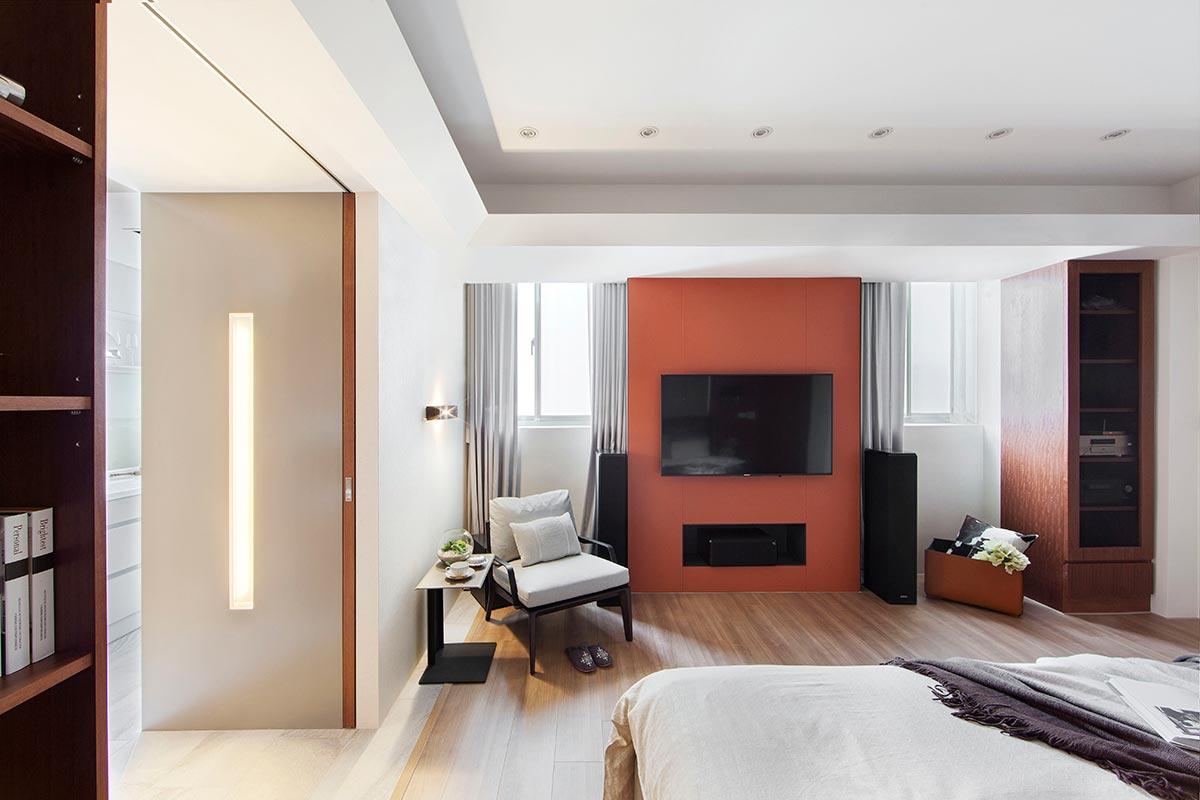 細膩刻劃每一隅 形塑質感小豪宅