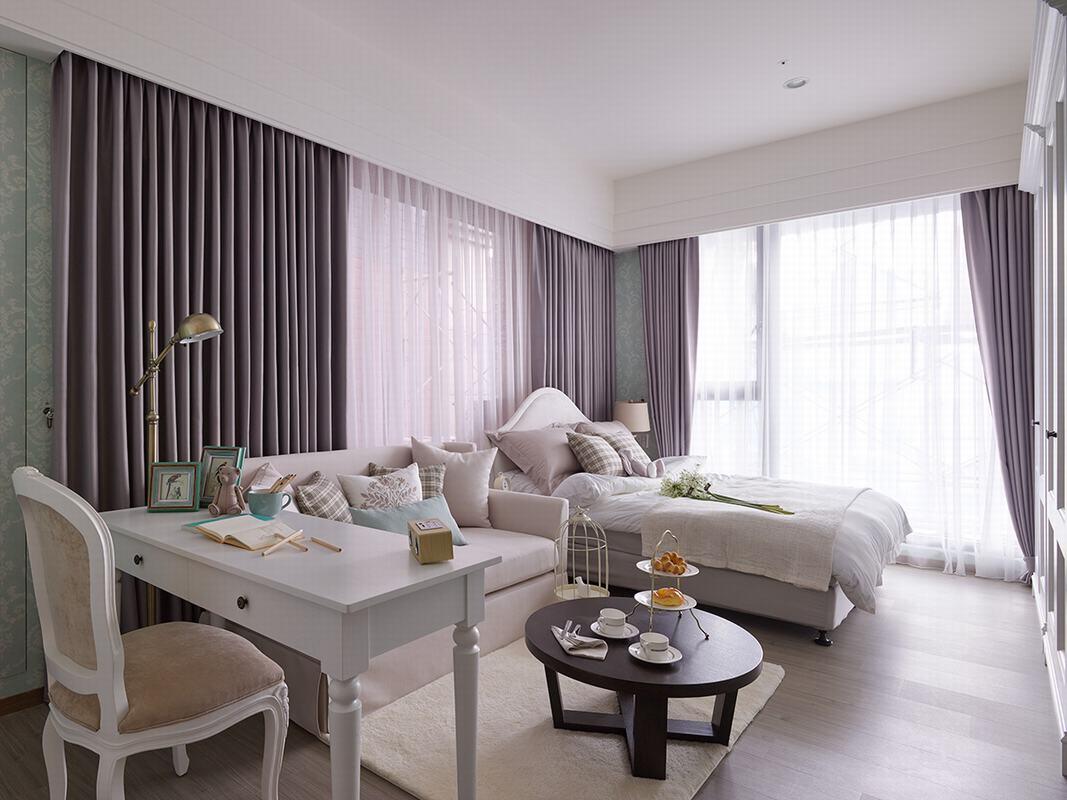 巴黎小公寓 Mini豪宅提案