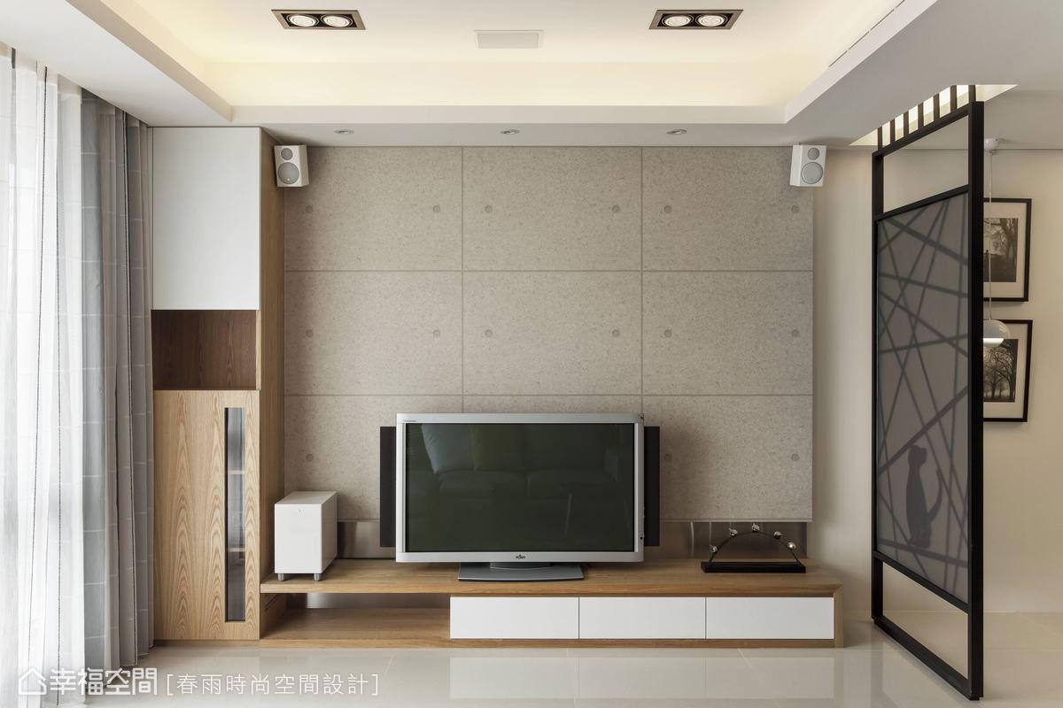 室内设计-居家专栏 : 壁纸一用20年