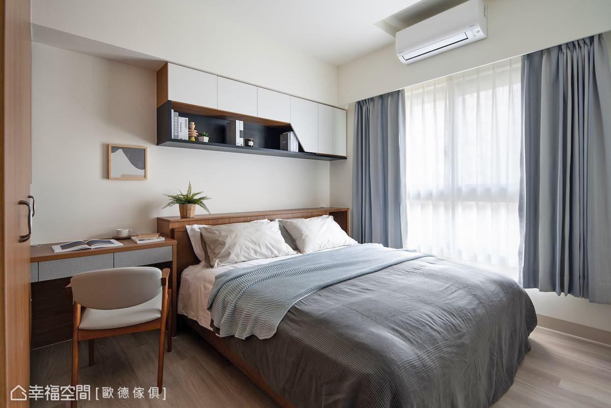 構築自然暖心日常!24 坪北歐親子宅