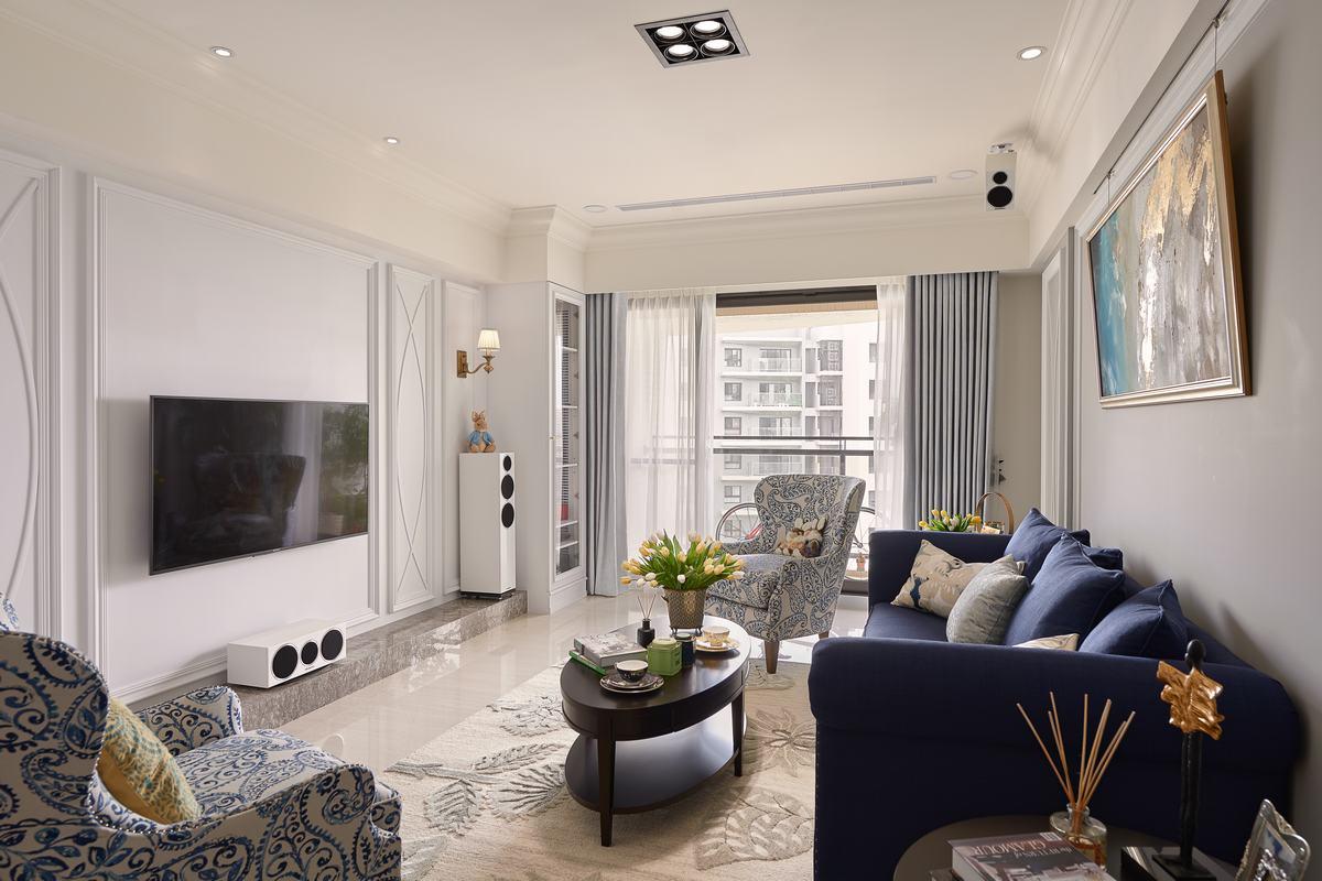 精緻優雅美式宅 開啟人生另一段品味新生活