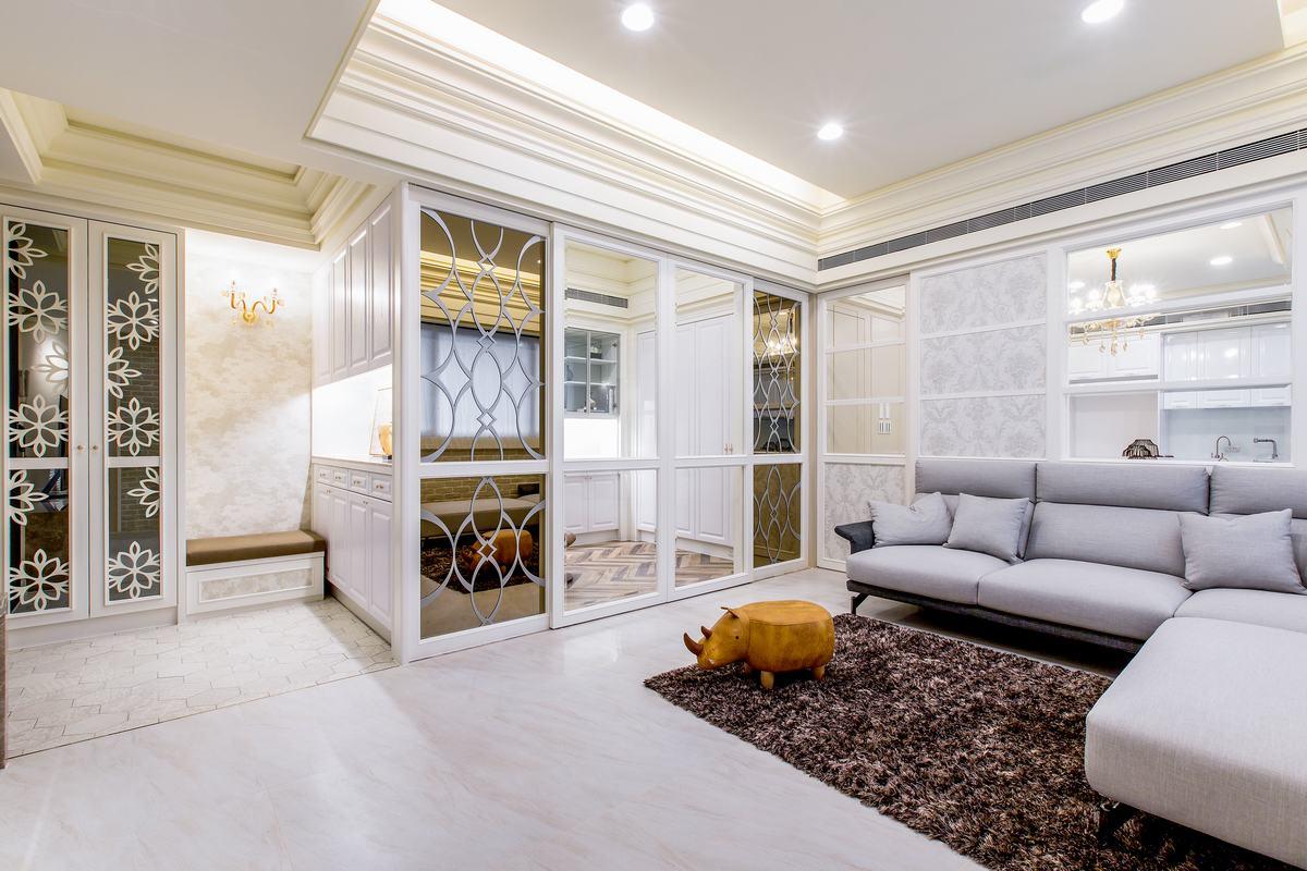 優雅入室 醞釀溫馨生活幸福居