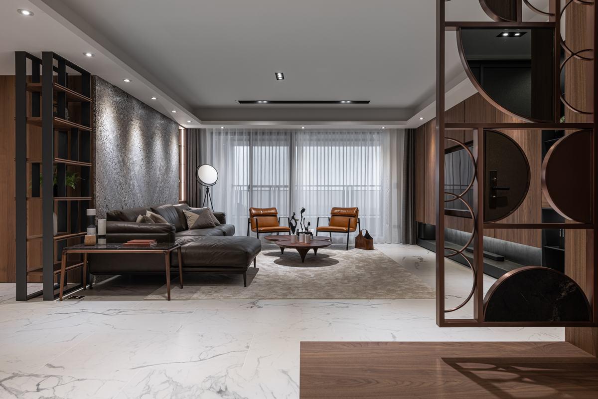 客製你的現代美宅 精工創造高機能
